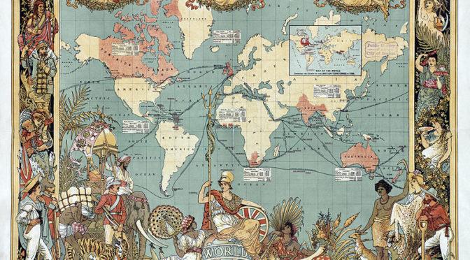 Autochtones et colonisations